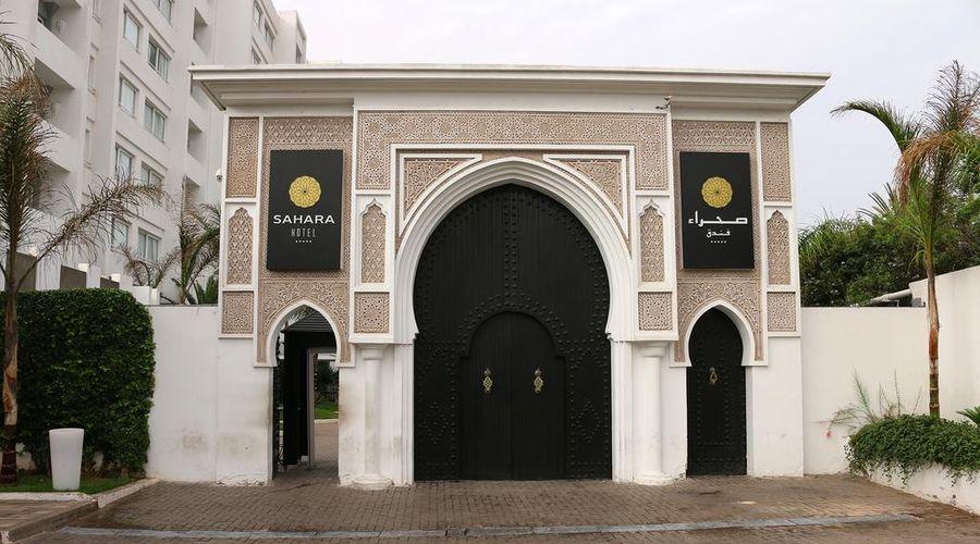 Sahara Hotel Agadir-1 من 40 الصور