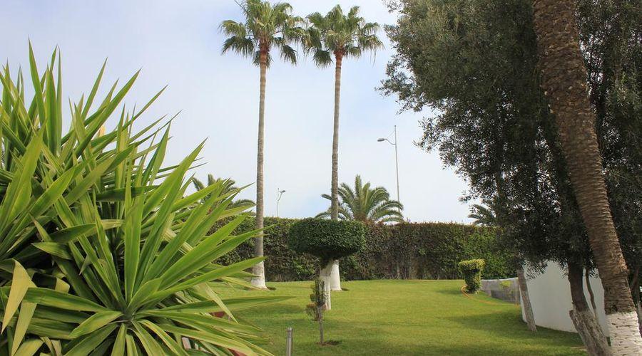 Sahara Hotel Agadir-3 من 40 الصور