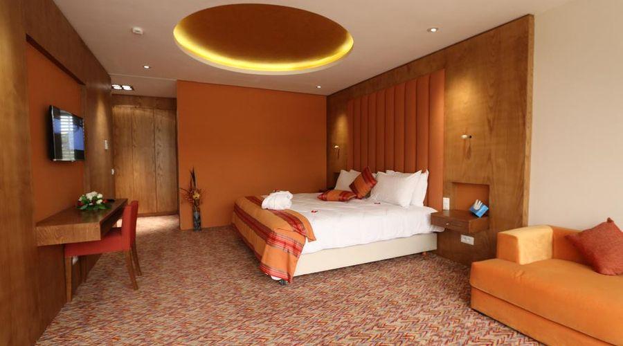 Sahara Hotel Agadir-29 من 40 الصور