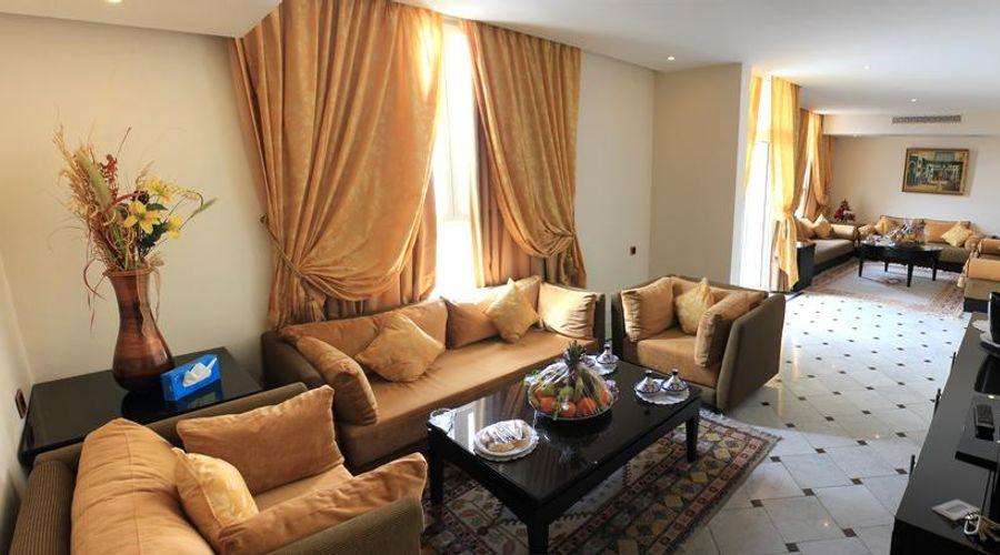 Sahara Hotel Agadir-35 من 40 الصور