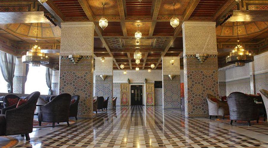Sahara Hotel Agadir-37 من 40 الصور