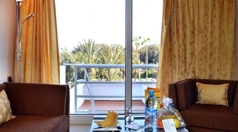 Sahara Hotel Agadir-39 من 40 الصور