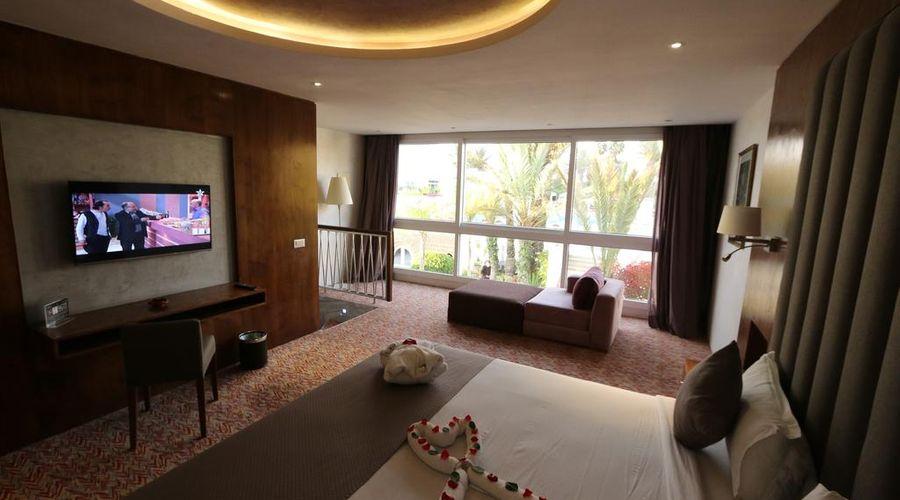 Sahara Hotel Agadir-7 من 40 الصور