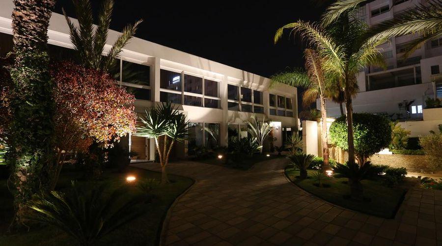 Sahara Hotel Agadir-8 من 40 الصور