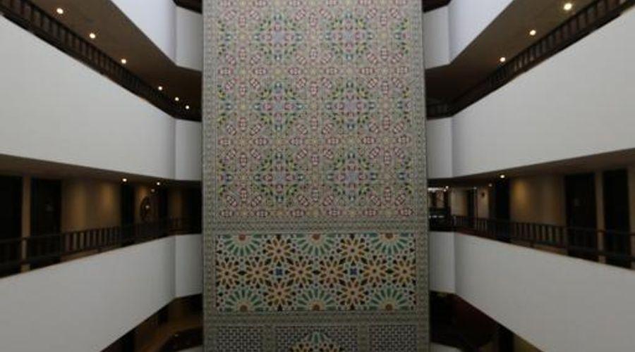 Sahara Hotel Agadir-9 من 40 الصور