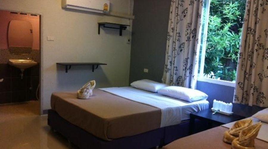 إقامة وإفطار بفندق سيداري-6 من 30 الصور