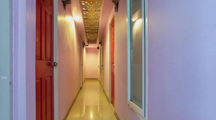 إقامة وإفطار بفندق سيداري-8 من 30 الصور