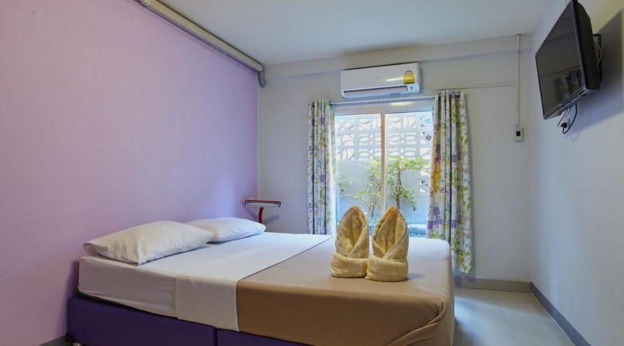 إقامة وإفطار بفندق سيداري-17 من 30 الصور
