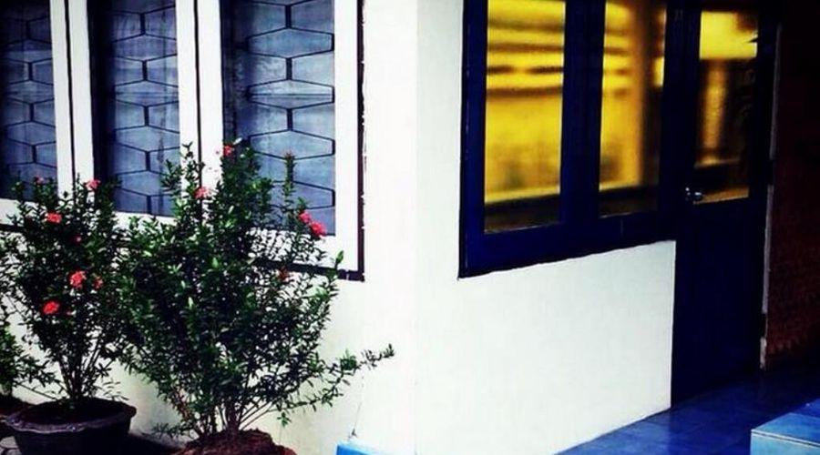 إقامة وإفطار بفندق سيداري-29 من 30 الصور
