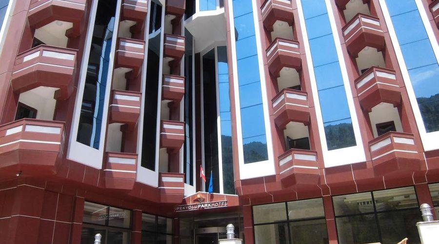 فندق ابيكيولو-3 من 45 الصور