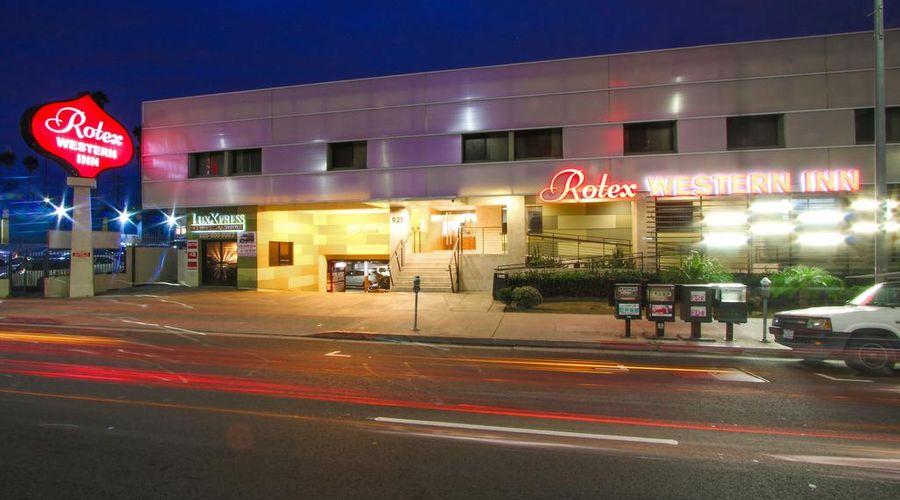 Rotex Western Inn-1 of 25 photos
