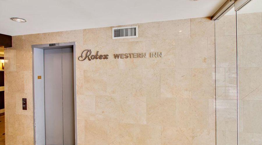 Rotex Western Inn-7 of 25 photos