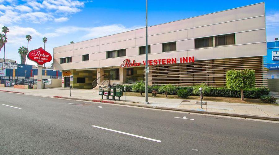 Rotex Western Inn-3 of 25 photos