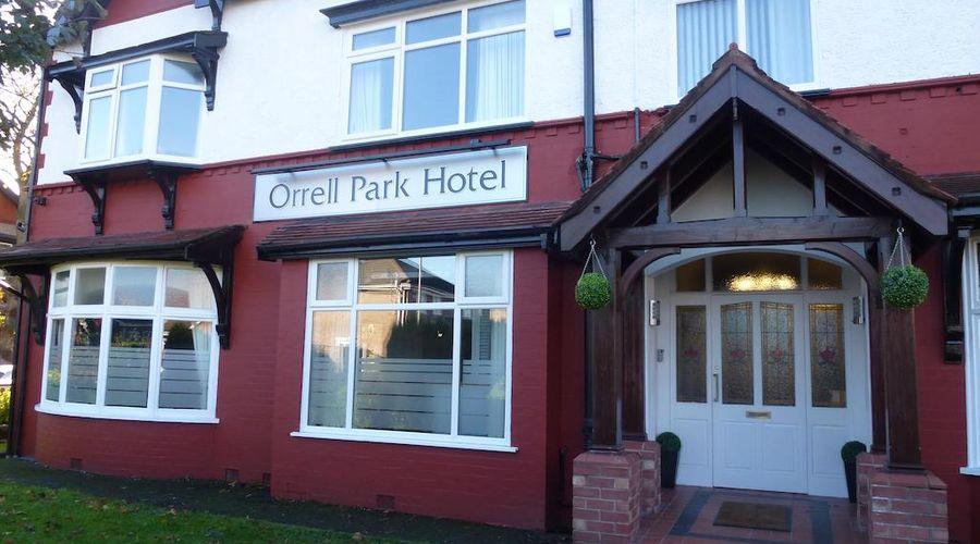 Orrell Park Hotel-1 of 50 photos