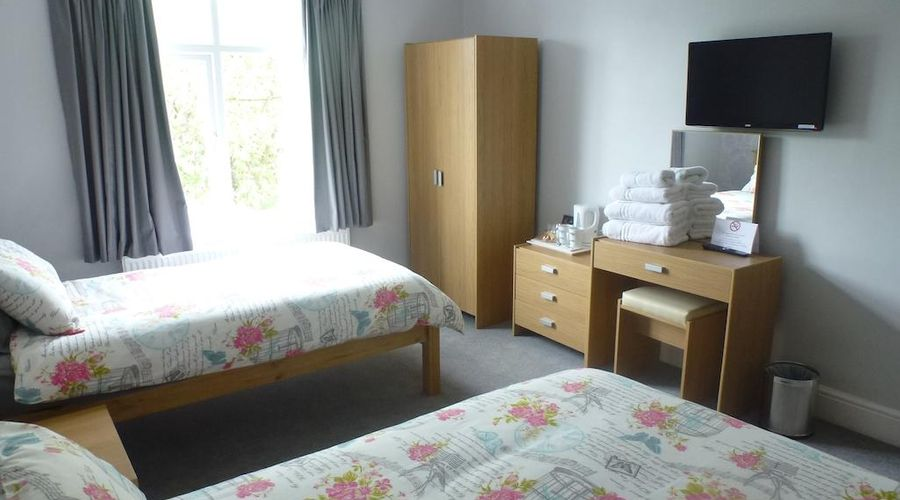 Orrell Park Hotel-17 of 50 photos