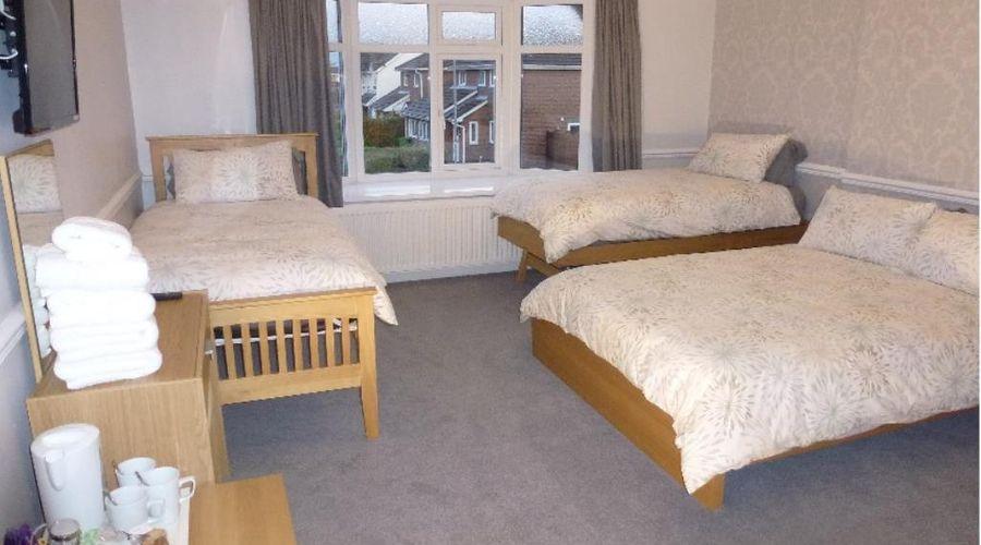 Orrell Park Hotel-46 of 50 photos
