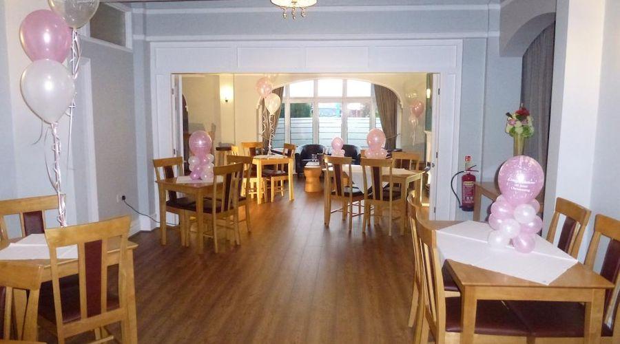 Orrell Park Hotel-6 of 50 photos