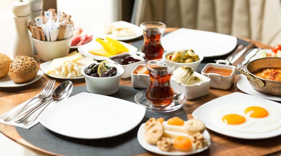 فندق إيه سي اسطنبول ماكا-14 من 41 الصور