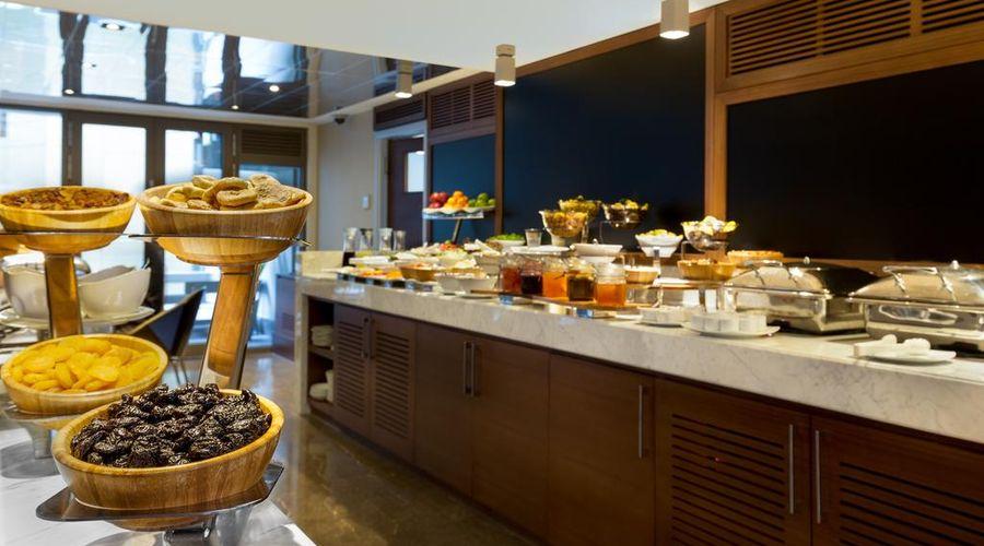 فندق إيه سي اسطنبول ماكا-16 من 41 الصور