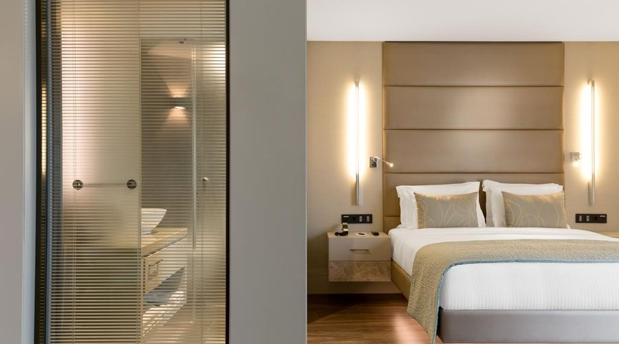 فندق إيه سي اسطنبول ماكا-21 من 41 الصور