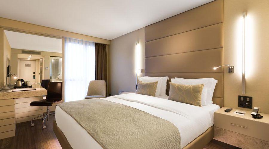 فندق إيه سي اسطنبول ماكا-5 من 41 الصور