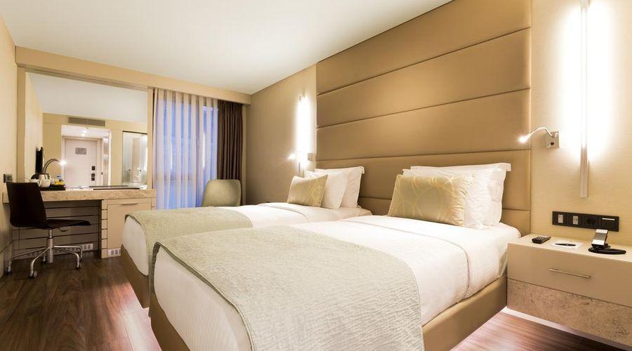 فندق إيه سي اسطنبول ماكا-4 من 41 الصور
