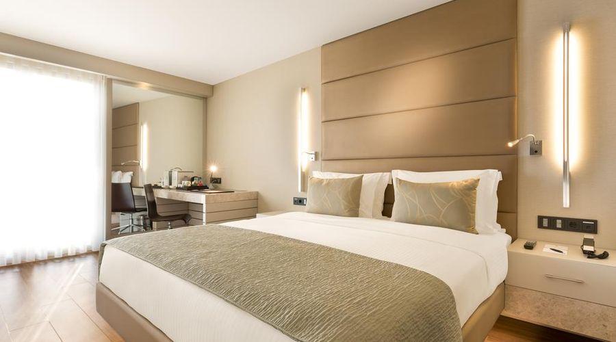 فندق إيه سي اسطنبول ماكا-22 من 41 الصور