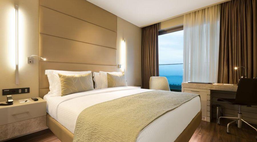 فندق إيه سي اسطنبول ماكا-24 من 41 الصور