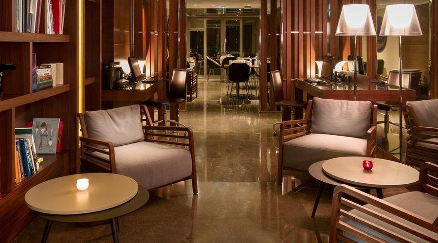 فندق إيه سي إسطنبول ماكا-24 من 41 الصور