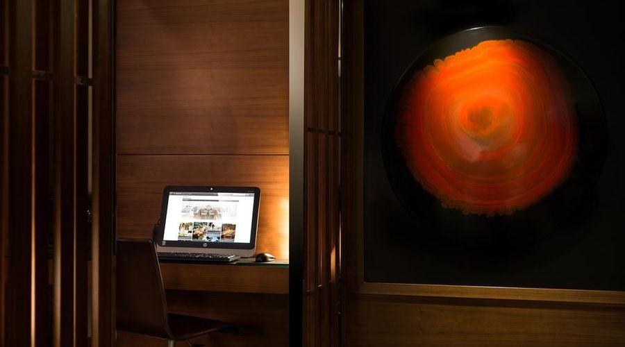 فندق إيه سي إسطنبول ماكا-25 من 41 الصور