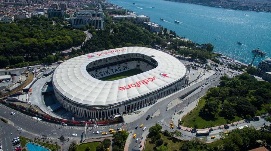 فندق إيه سي اسطنبول ماكا-43 من 41 الصور
