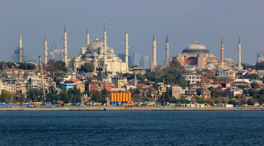 فندق إيه سي إسطنبول ماكا-36 من 41 الصور