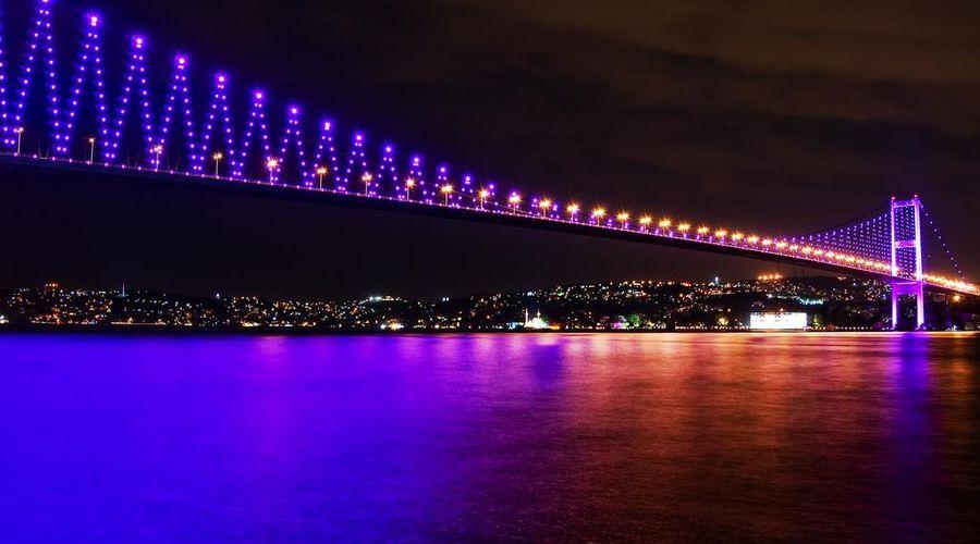 فندق إيه سي إسطنبول ماكا-40 من 41 الصور