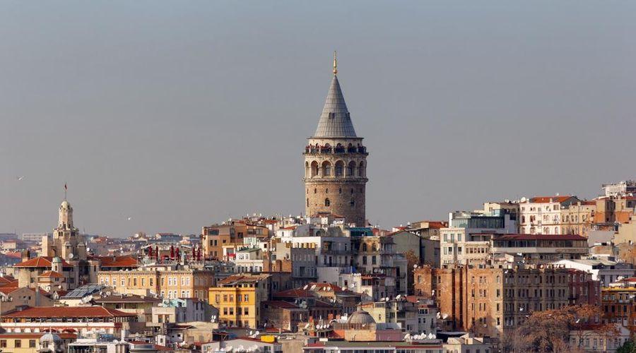 فندق إيه سي اسطنبول ماكا-44 من 41 الصور