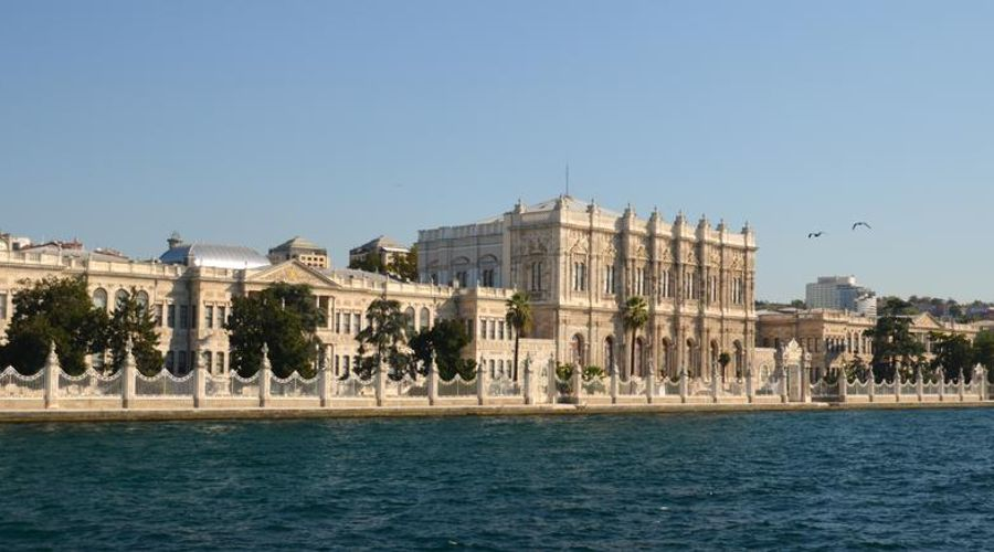فندق إيه سي اسطنبول ماكا-40 من 41 الصور