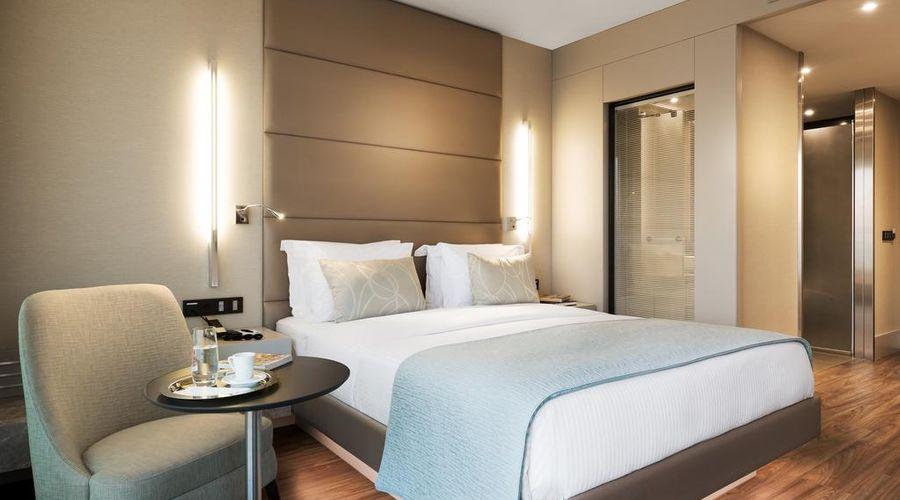 فندق إيه سي اسطنبول ماكا-37 من 41 الصور