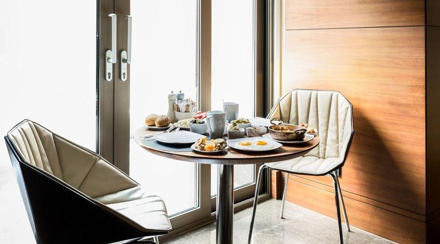 فندق إيه سي اسطنبول ماكا-10 من 41 الصور