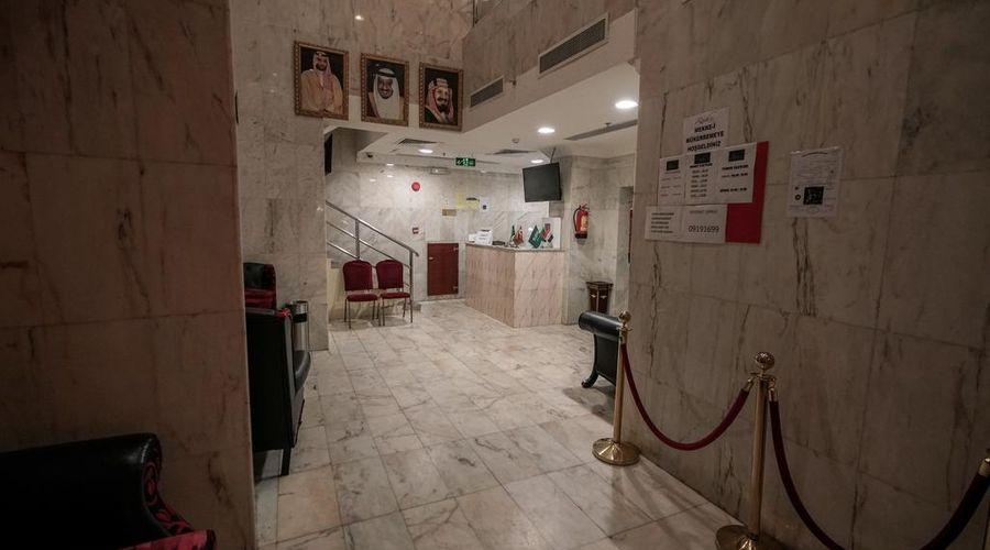 فندق قصر أجياد السد 2-3 من 20 الصور