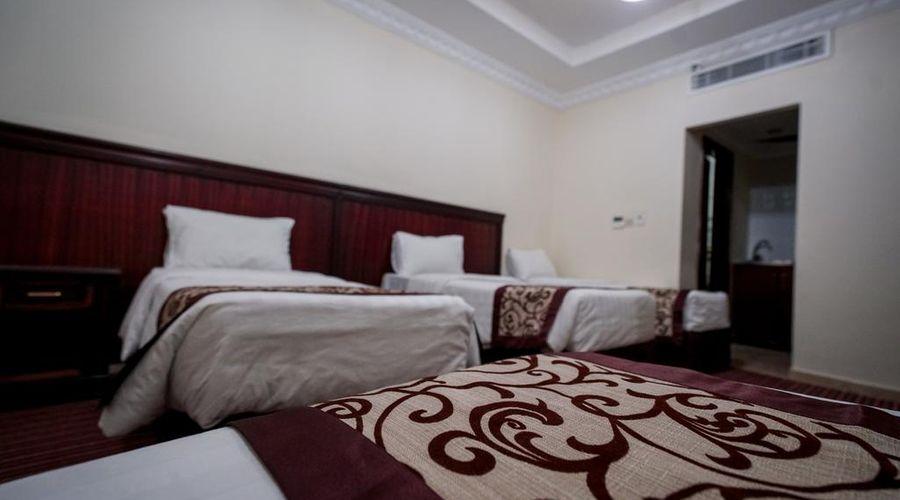 فندق قصر أجياد السد 2-9 من 20 الصور