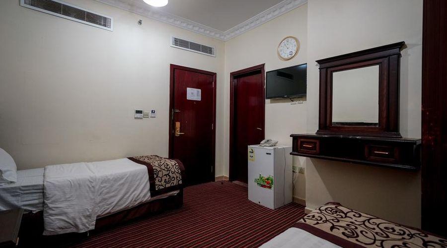 فندق قصر أجياد السد 2-14 من 20 الصور