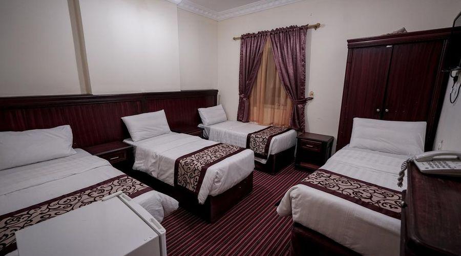 فندق قصر أجياد السد 2-15 من 20 الصور