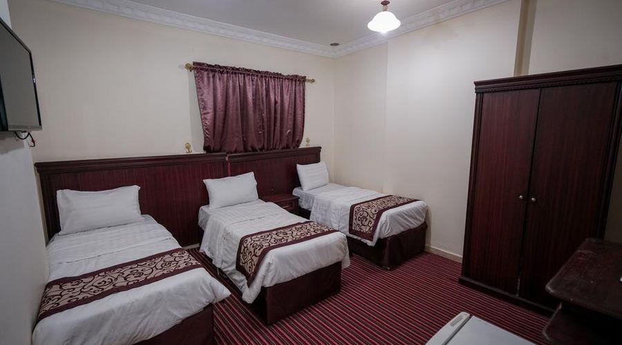 فندق قصر أجياد السد 2-17 من 20 الصور