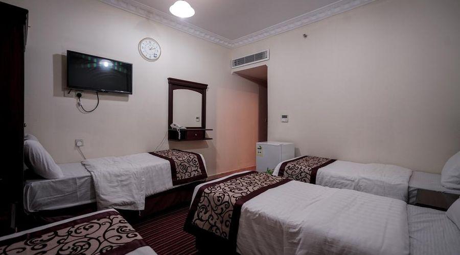 فندق قصر أجياد السد 2-18 من 20 الصور
