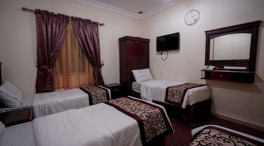 فندق قصر أجياد السد 2-19 من 20 الصور