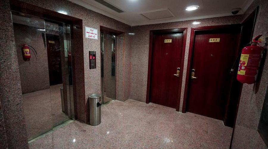 فندق قصر أجياد السد 2-22 من 20 الصور