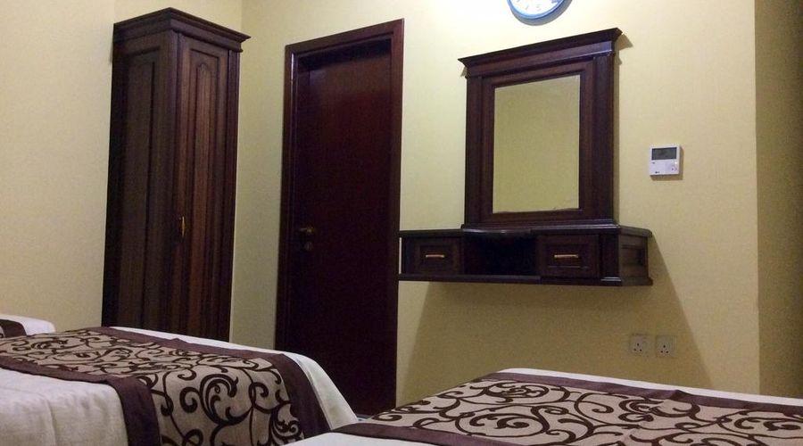 فندق قصر أجياد السد 2-5 من 20 الصور