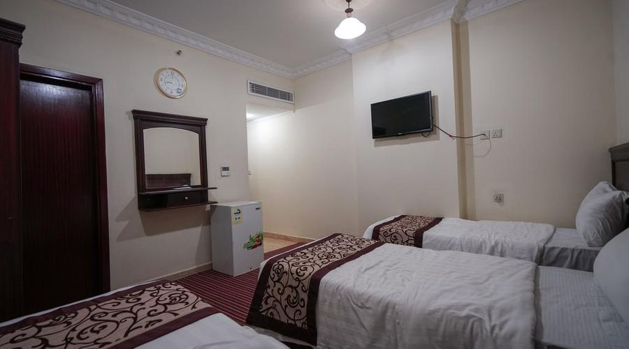 فندق قصر أجياد السد 2-8 من 20 الصور