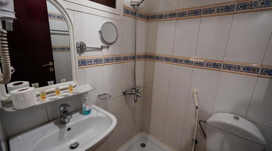 فندق قصر أجياد السد 2-20 من 20 الصور