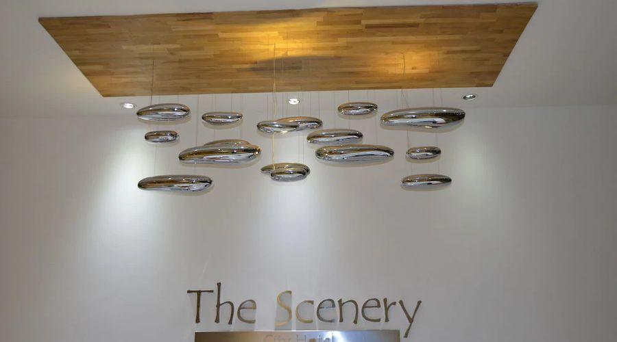 The Scenery City Hotel-11 of 29 photos
