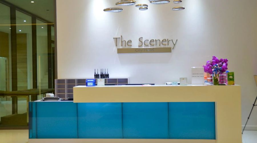 The Scenery City Hotel-8 of 29 photos